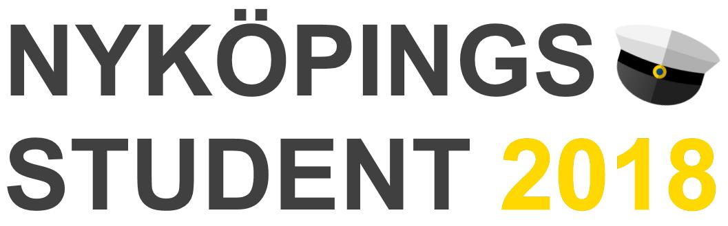 Nyköpings student 2018