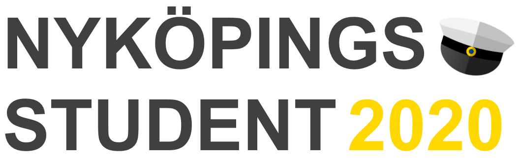 Nyköpings student 2020